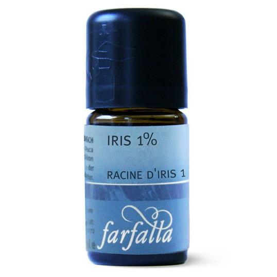 Iris 1% (99% Alk.), 5 ml