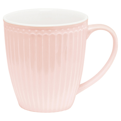 Greengate - Becher Alice pink h 10,5 cm