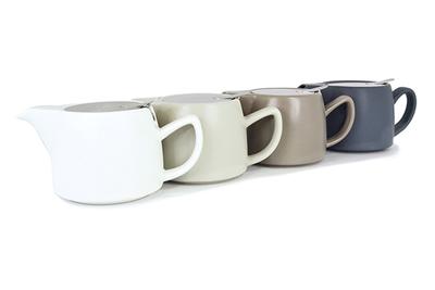 Teekanne 0,4l - matt