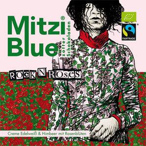 Zotter Mitzi Blue - Rock´n Roses