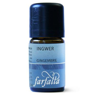 Ingwer kba, 5 ml