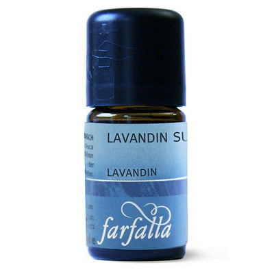 Lavadin Super kba, 10ml