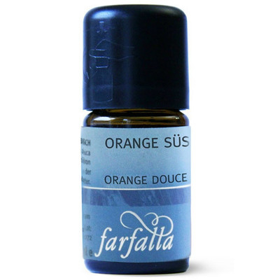 Orange süß kba, 10 ml