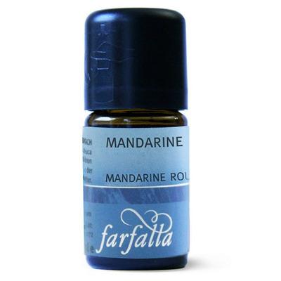 Mandarine rot, 10 ml