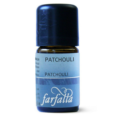 Patchouli kba, 5 ml