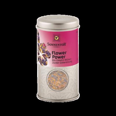 Flower Power Bio Gewürz