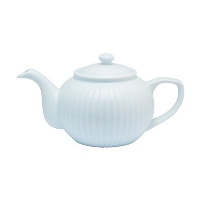 Teekanne - Greenagate, Alice h.blau, 1l