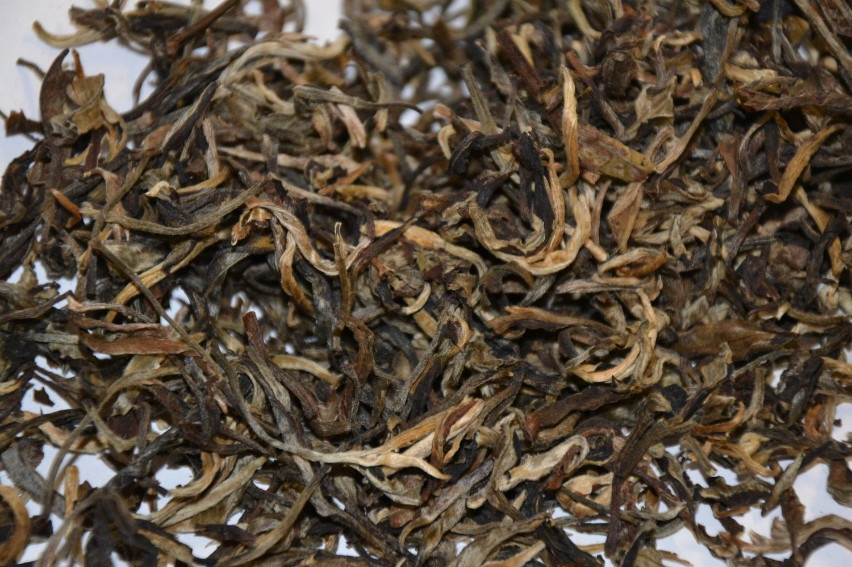 China Kekecha - Gelber Tee