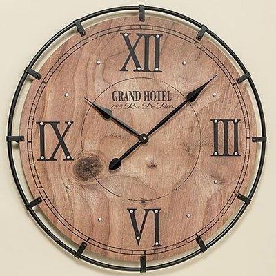 Uhr, d 75cm
