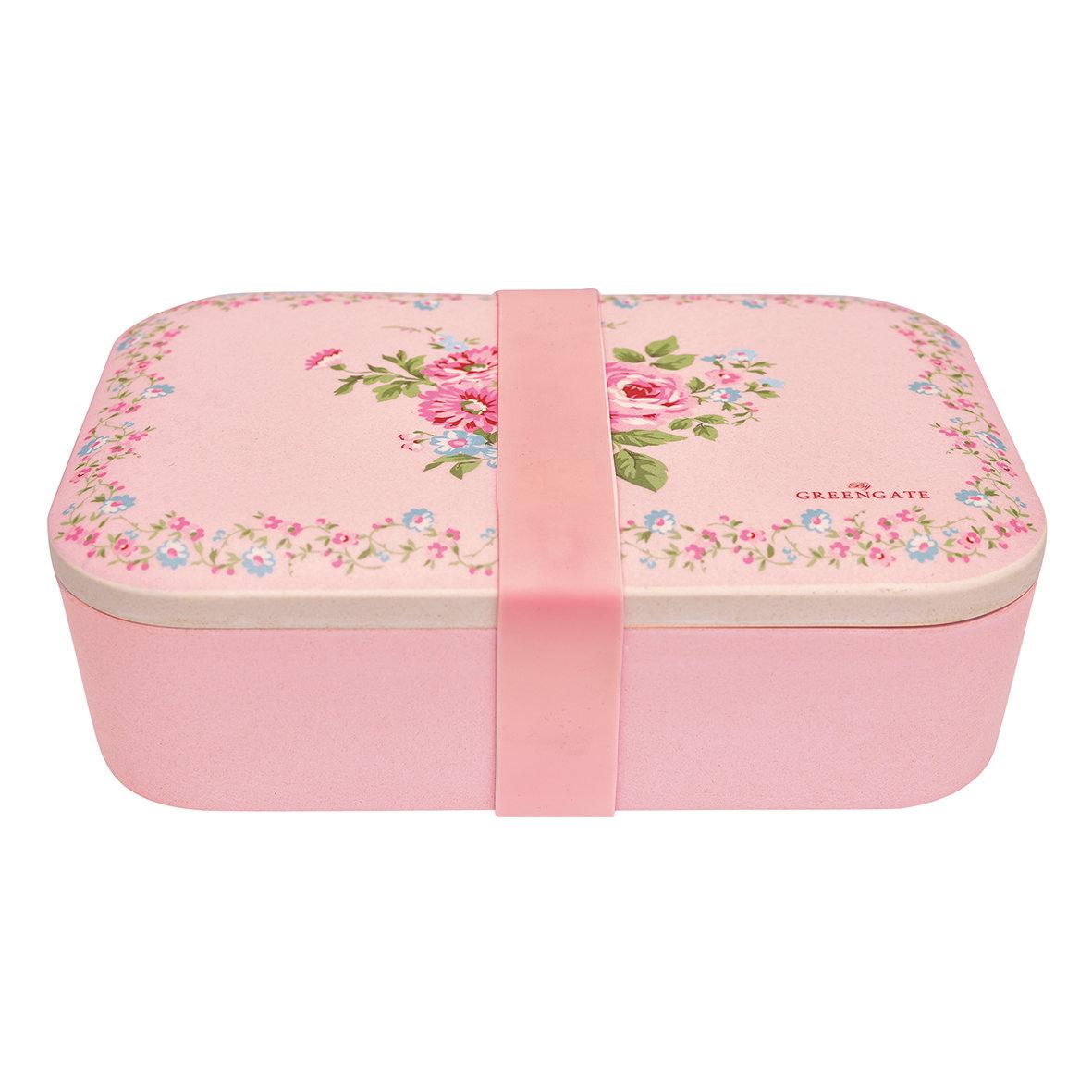 Lunch Box Marley