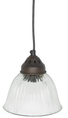 Lampe - Ib laursen, Glas