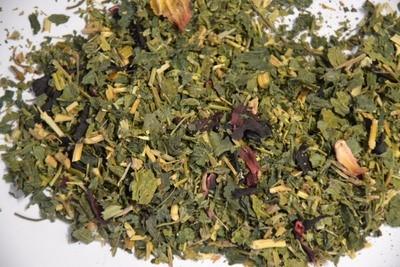 Reinigender Tee