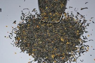China Sweet Osmanthus