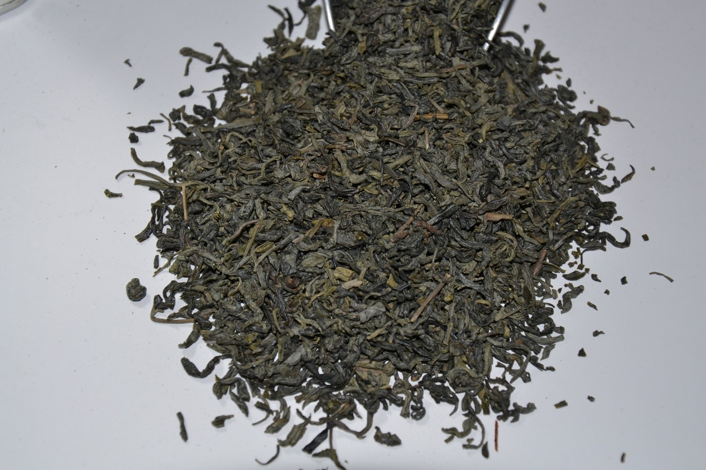 China New Spring Tea