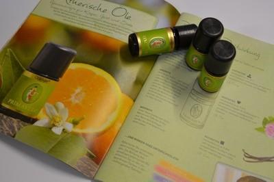 Lemongras bio 5 ml