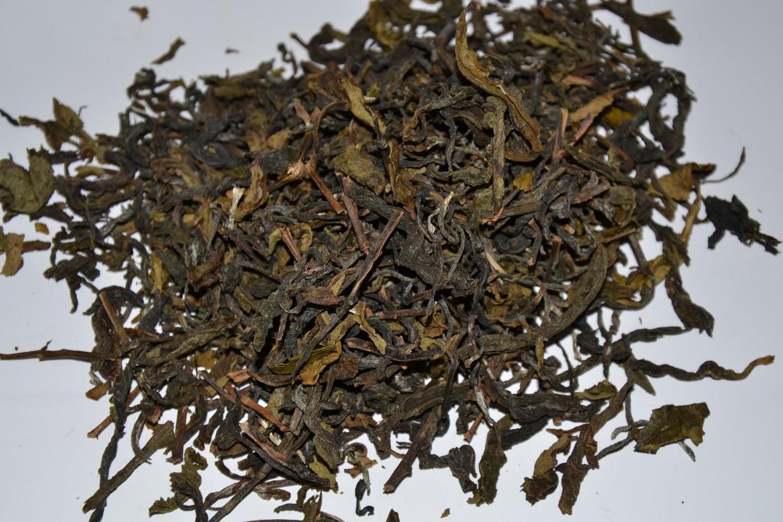 Thailand Choui Fong Green Tea