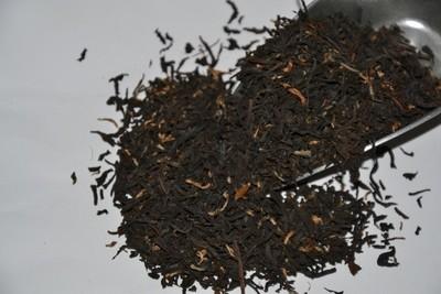 Assam FTGFOP Tonganagon Bio