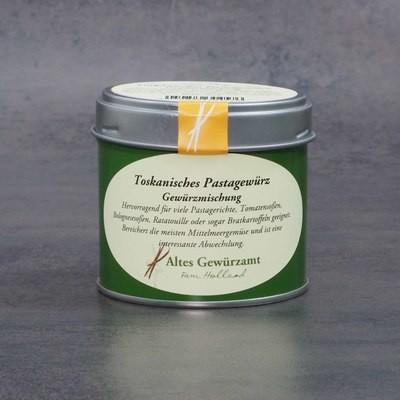 Toskanisches Pastagewürz