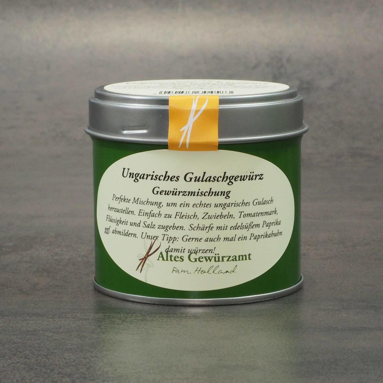 Ungarisches Gulaschgewürz