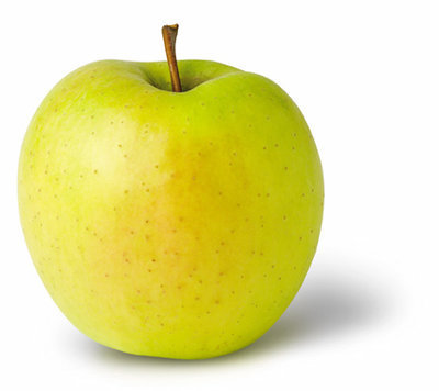 Yellow Delicious Apple