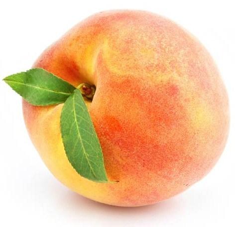 Florida King Peach