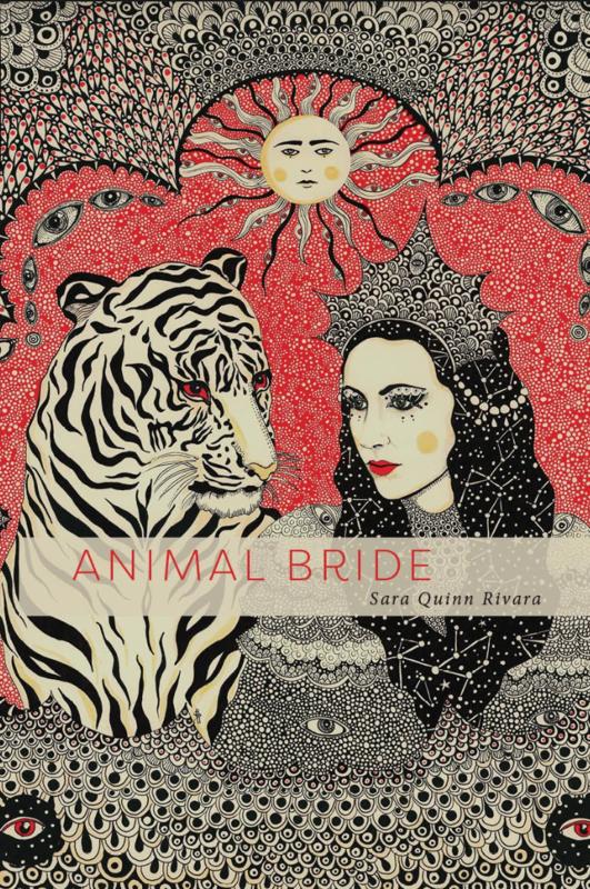 Animal Bride by Sara Rivara