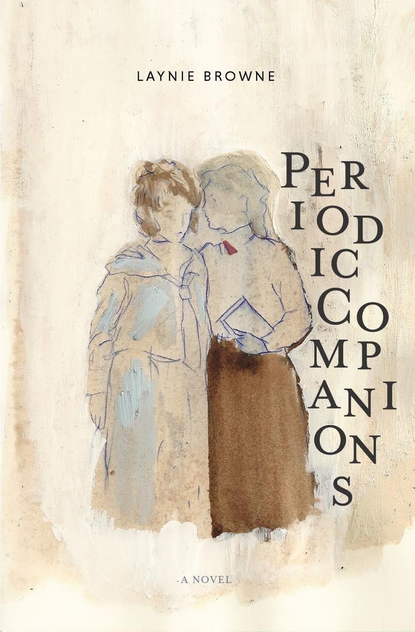Periodic Companions