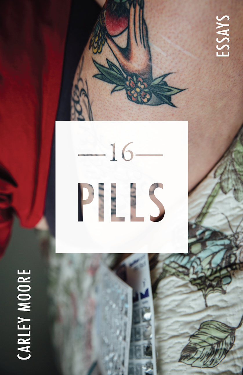 16 Pills: Essays