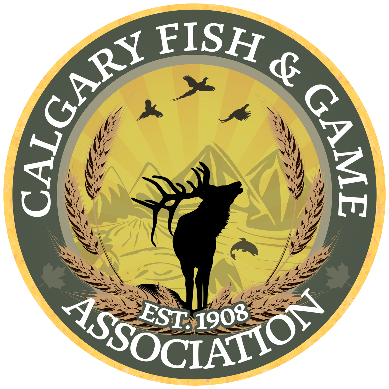 Family 1 Year Calgary Fish and Game Membership