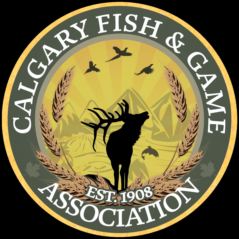 Regular 1 Year Calgary Fish and Game Membership