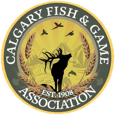 Regular 1 Year Calgary Fish and Game Membership