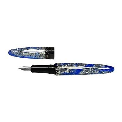 Blue Frost | Fountain pen