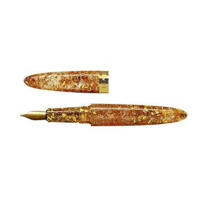 Blazing Gold | Fountain pen