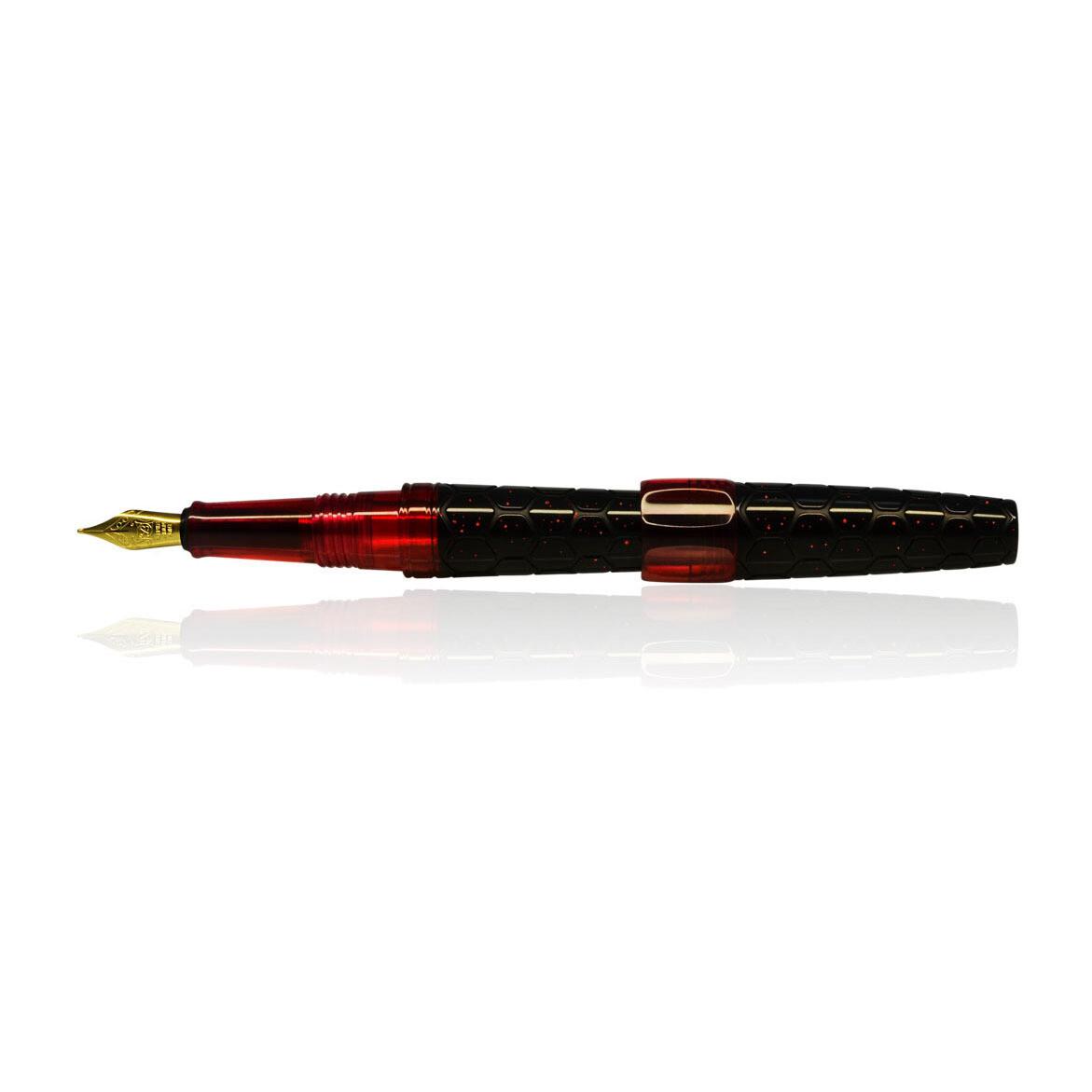 HEXAGON-F   Fountain pen