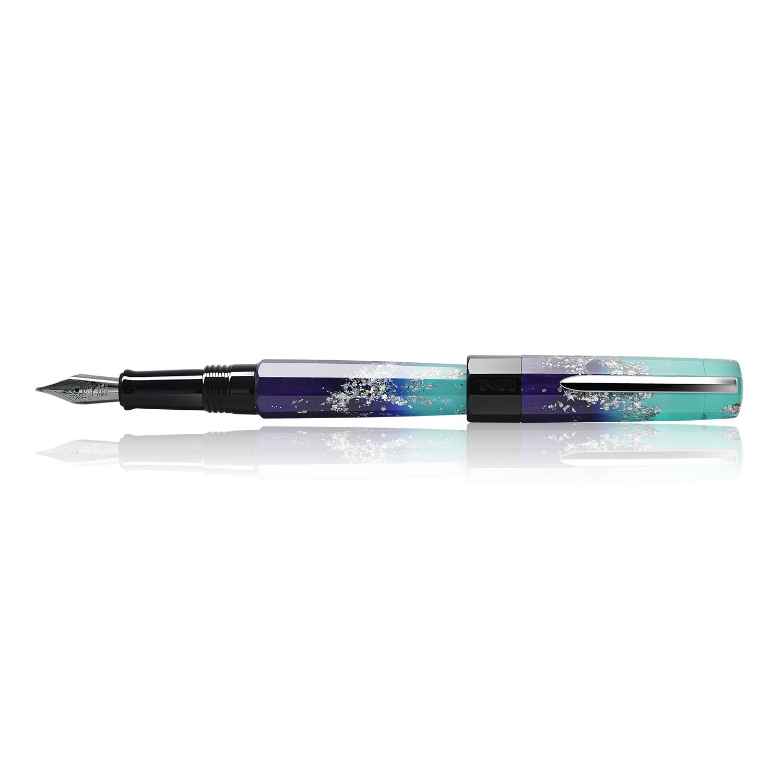 Ocean Breeze | Fountain pen