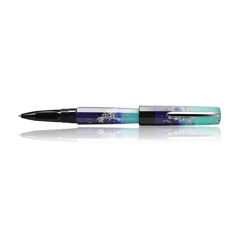 Ocean Breeze   Rollerball pen