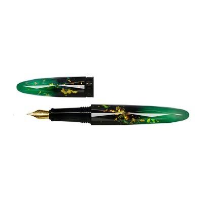 Luminous Jade | Fountain pen
