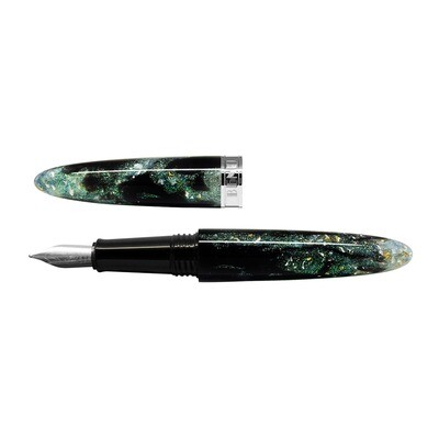 Mystical Green | Fountain pen