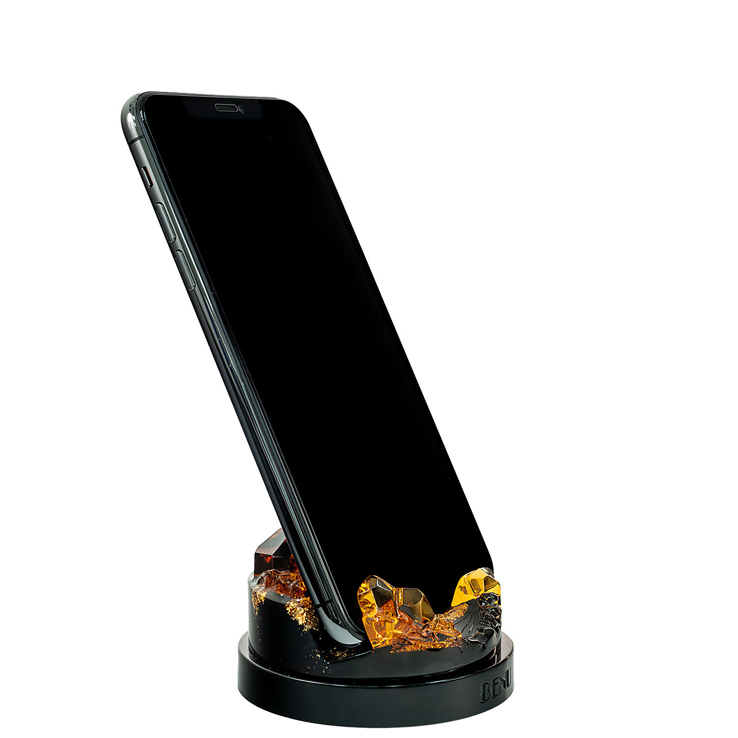 Aztec Gold | Phone Stand