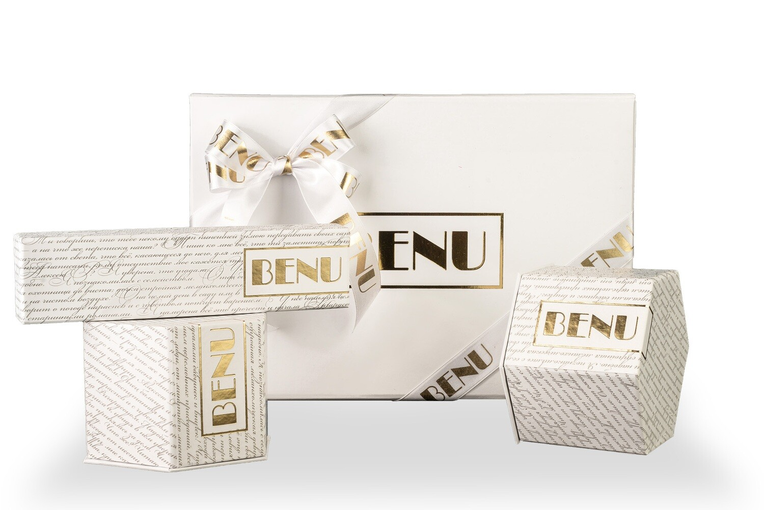 Create Your Own Gift Set