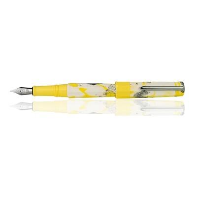 Spring Sun | Fountain pen
