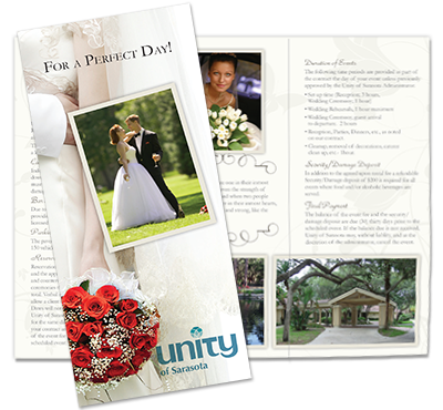 Brochures- Trifold- FREE SHIPPING