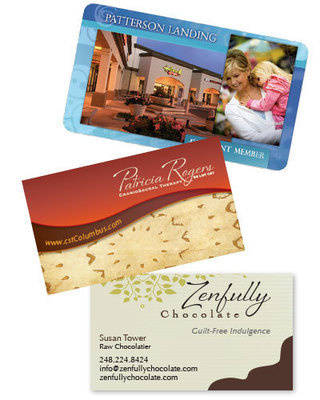 Business Cards (PREMIUM)-FREE SHIPPING