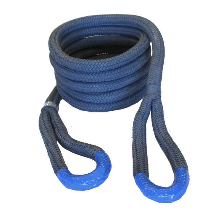 """1-1/4"""" x 30' Slingshot Kinetic Energy Recovery Rope"""