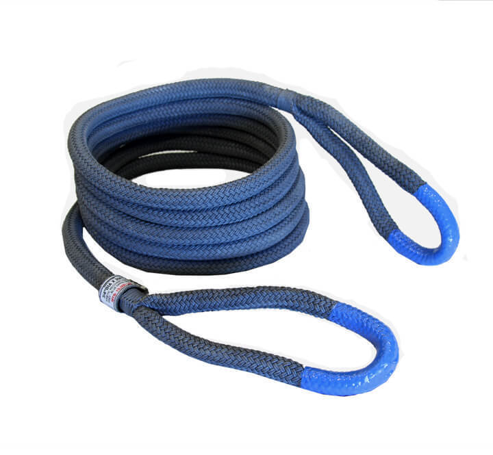 """3/4"""" x 20' Slingshot Kinetic Energy Recovery Rope"""