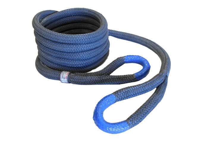 """7/8"""" x 20' Slingshot Kinetic Energy Recovery Rope"""