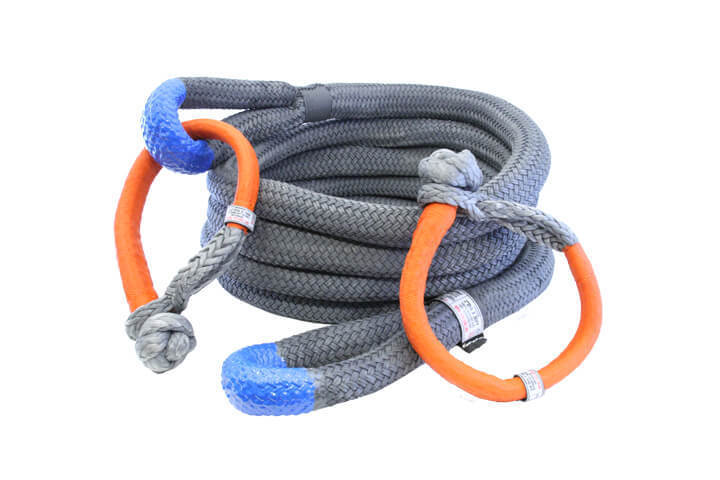 "2-1/4"" x 30' Kinetic Energy Rope - Recovery Kit"