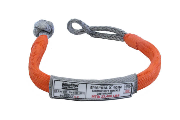 "5/16"" Extreme Soft Shackle"