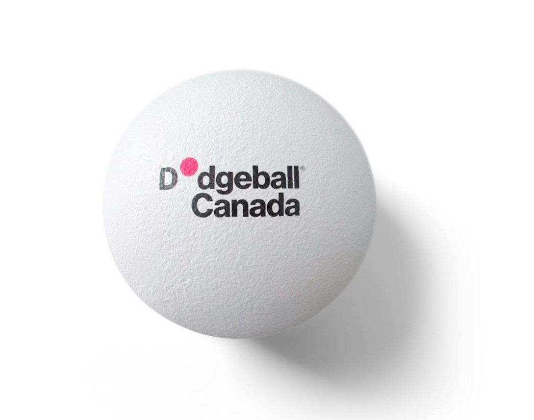 Donate to Dodgeball Canada
