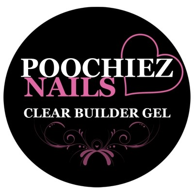 P2 CLEAR BUILDER GEL 10gm